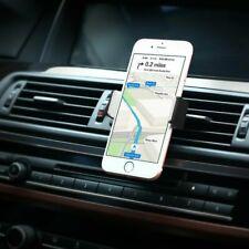 SUPPORTO CELLULARE DA AUTO PER BOCCHETTE ARIA PORTA TELEFONO SMARTPHONE GPS