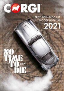 CORGI 2021 CATALOGUE