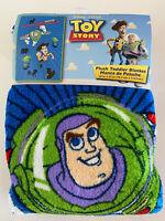 Brand New Disney Pixar Toy Story Plush Toddler Blanket. 30 in.  X  45 in.