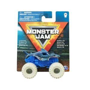 Monster Jam Megalodon 1:70 Diecast Truck