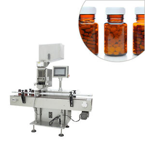Capsule Counter Machine+One mold free Size 000-5 for Filling Capsule 110V ZJS-A