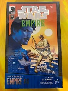 """Star Wars - The Vintage Collection - Camie Marstrap & Laze """"Fixer"""" Loneozner"""