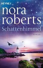 Schattenhimmel / Schatten-Trilogie Bd.3|Nora Roberts|Broschiertes Buch|Deutsch