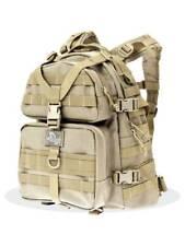 Maxpedition Condor II EDC Hydration Compatible Backpack Pack (Khaki) 0512K