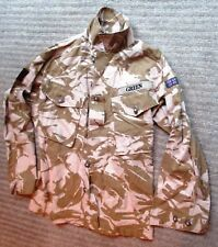 Genuine Britsh Army Jacket Combat Tropical Desert DPM