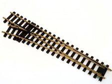 Train Line45 Weiche links, Radius 210cm, ohne Antrieb, Spur G