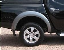 MITSUBISHI L200 2.5 B40 DiD 06 on NEW SHAPE FENDER FLARE REAR R/H RIGHT