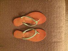 J. Renee Thong Sandals - 12M
