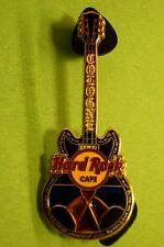 HRC Hard Rock Cafe Cologne Köln Glass Window Guitar 2007