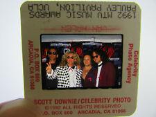More details for original press photo slide negative - van halen - 1992 - b