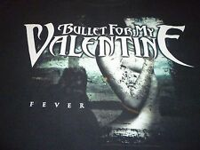 Bullet For My Valentine Tour Shirt ( Used Size XXL ) Very Good Condition!