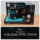 Disney The Nightmare Before Christmas The Mayor Remote Control RC Car w/Lights