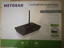 NETGEAR WN604 - WIRELESS N150 ACCESS POINT 4 PORT CON ALIMENTATORE nuovo