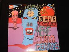 Alien Sex Fiend - Here Cum Germs