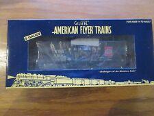 American Flyer 6-48876 Reading 2-Bay Hopper #81001 w Free ship!