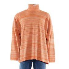 Gestreifte Herren-Pullover & -Strickware aus Wolle in Plusgröße