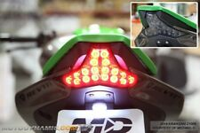2014-16 Kawasaki Z1000 2016-2018 Ninja ZX-10R ZX-10RR Sequential LED Tail Light