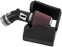 K/&N 69-4526TS 2013 Chevy Impala 13.6L 69 Series Typhoon Perf Intake Kit