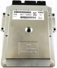 COMPUTER ECU  FORD TRANSIT 2.2 8C11-12A650-DC 7EDB / WARRANTY!