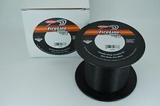 Berkley Fireline Smoke Braid 6lb 1500yd Beading Thread Bulk Line FL15006-42