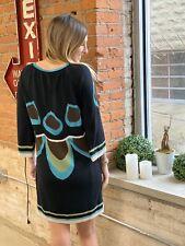 M Missoni Wool Blend Sweater Dress Womens Size IT 40 US 4