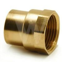 42mm x28mm X42mm End Feed Reduced Tee 42x28x42 Reduced Tee EndFeed