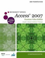New Perspectives on Microsoft  Office Access 2007