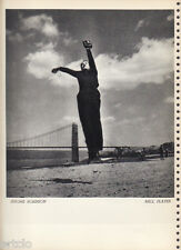 Photogravure - 1935 - Jerome Robinson - Ball Player