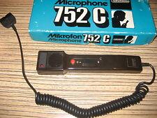 Grundig Diktiergerät Stenorette  2300 Mikrofon GDM 752 top Zustand + Karton