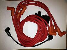 OEM Mercruiser ignition spark plug RED wires V8 454 502 1981-1997  84-816608Q61