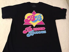 Blessed Buddies Official T-Shirt  BB Logo Design (Made By The Blessed Factory)