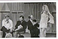 2 PHOTO PIECE* WERE ON ART LINKLETTER SHOW