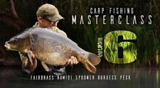 Korda Carp Fishing Masterclass / Volume 6 DVD