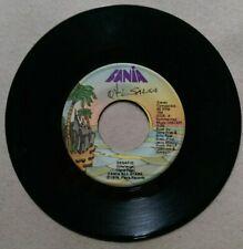 Fania All-Stars / Desafio - Foofer Soofer (45 RPM Used) Fania