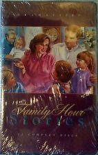 LDS Dramatized CD's - Mint - Family Hour Stories & Great Mormon Women