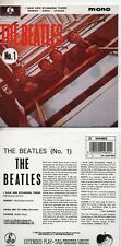 ★☆★ CD Single The Beatles (N°1) EP 4-TRACK CARD SLEEVE I saw her standing ★☆★