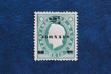(T6) PORTUGAL MACAO MACAU 1892 NICE STAMP #42