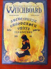 Witchboard (DVD, 2004) RARE 1986 HORROR TAWNY KITAEN MINT W / INSERT