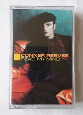 CONNER REEVES: READ MY MIND (Single Cassette Tape)