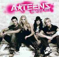 A*Teens  Greatest Hits CD NEU
