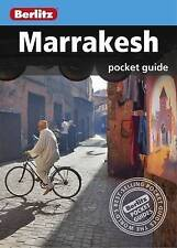 Berlitz: Marrakesh Pocket Guide by APA Publications Limited (Paperback, 2016)