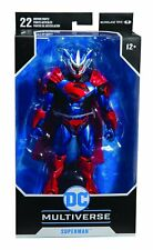 dc multiverse superman unchained armor mcfarlane toys