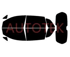 PreCut All Side Windows Film Any Tint Shade % for Suzuki Aerio Wagon 2002-2006