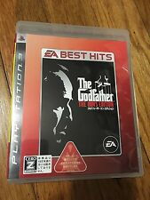 The Godfather: The Don's Edition (EA Best Hits PS3) [Japan Import]