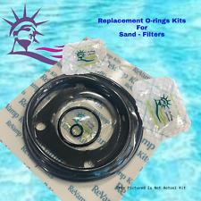 STA-RITE® VERTICAL SAND & DE FILTER (DES25, HRS16-01). 65473 - BY POOLTEK USA