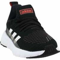 adidas Asweego Sneakers Casual   Sneakers Black Boys - Size 5 M