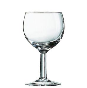 Arcoroc ARC 71695 BALLON Süßweinkelch Weinglas 120ml Glas 12 Stück