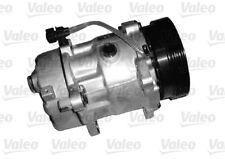 AIR CON COMPRESSOR PUMP FITS SEAT ALHAMBRA VW GOLF IV SHARAN 1.9 VALEO 699115