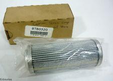 Carrier 8TB0320 Screw on Refrigeration Oil Filter Strainer