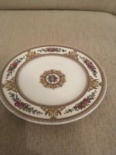 Wedgwood Columbia 20.5cm Side Plate - Made in England